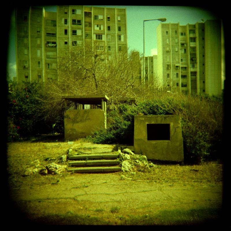 Yaniv Waissa_Untitled 2, Haifa 2006