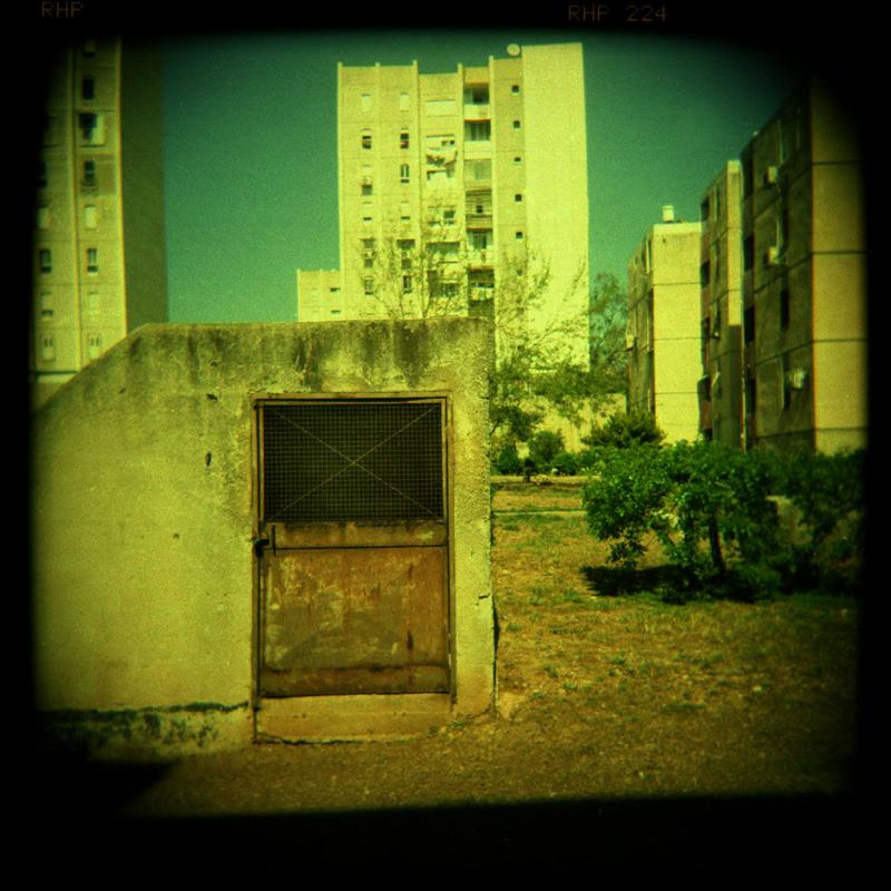 Yaniv Waissa_Untitled 4, Haifa 2006