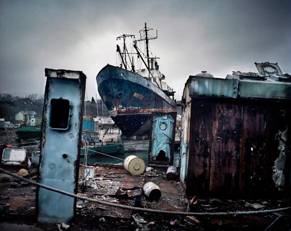 Rafal Milach_Black Sea (2)