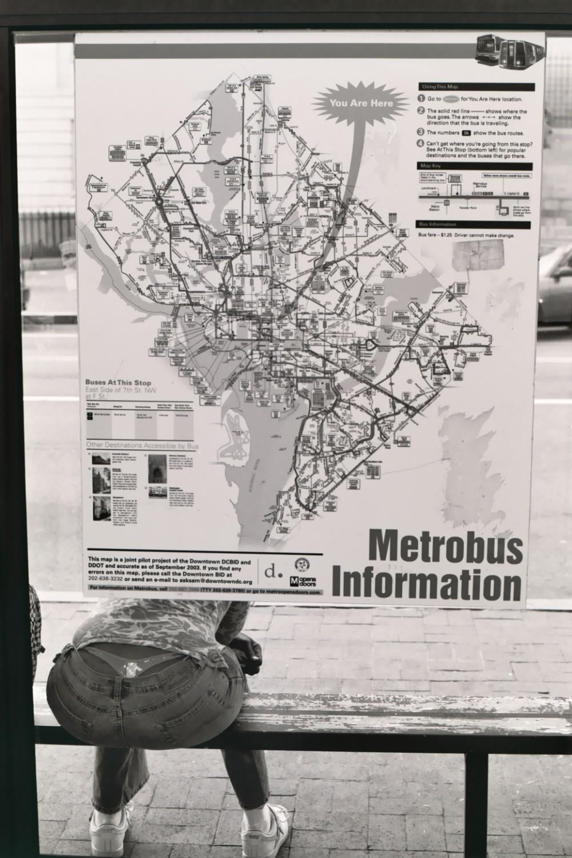 metrobutt