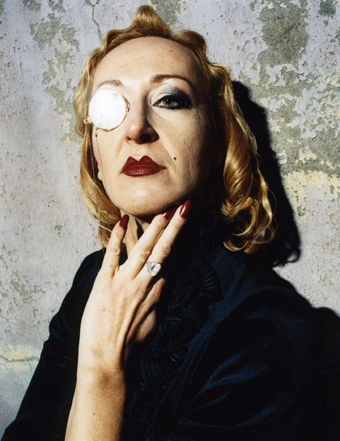 sanges marco © portrait series 14 n' 1 2005