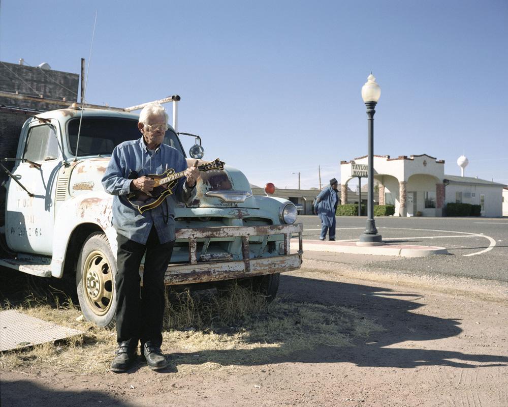 Dale, Van Horn TX