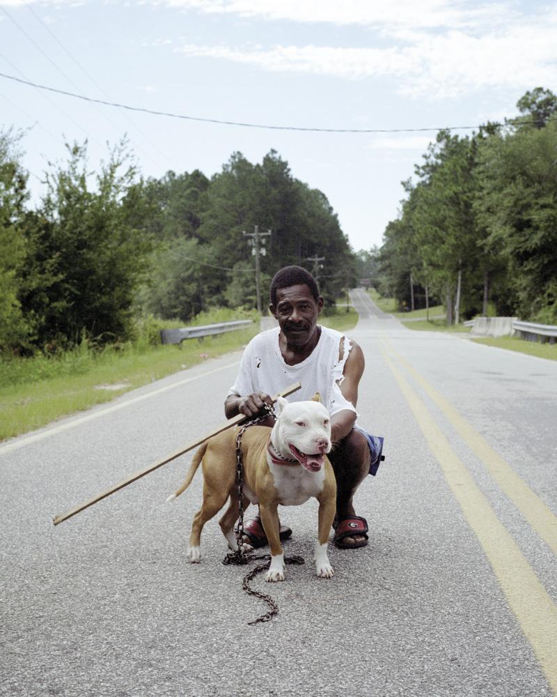 Ronald & Tupac, Swainsboro GA