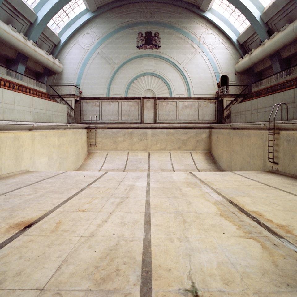 Soho Marshall pool