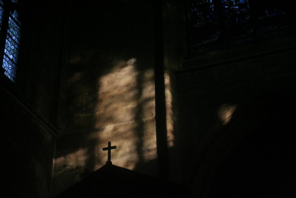 The Holocene Series - In Church (+3)