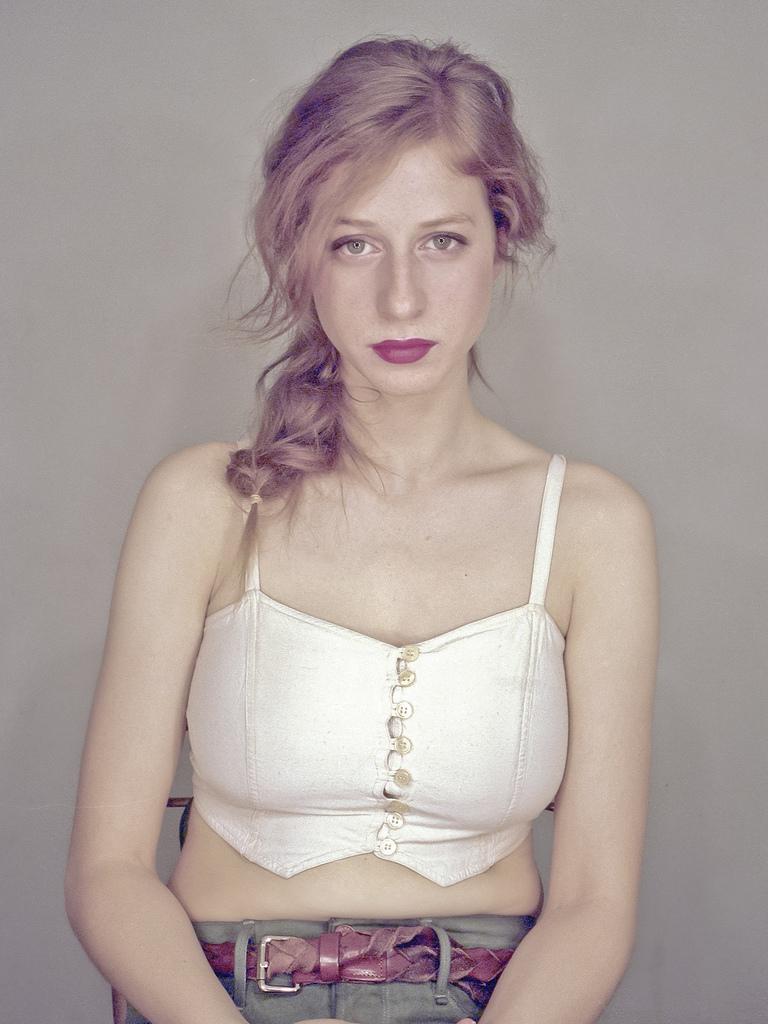 Jess - Portrait