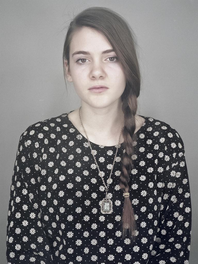 Tess - Portrait
