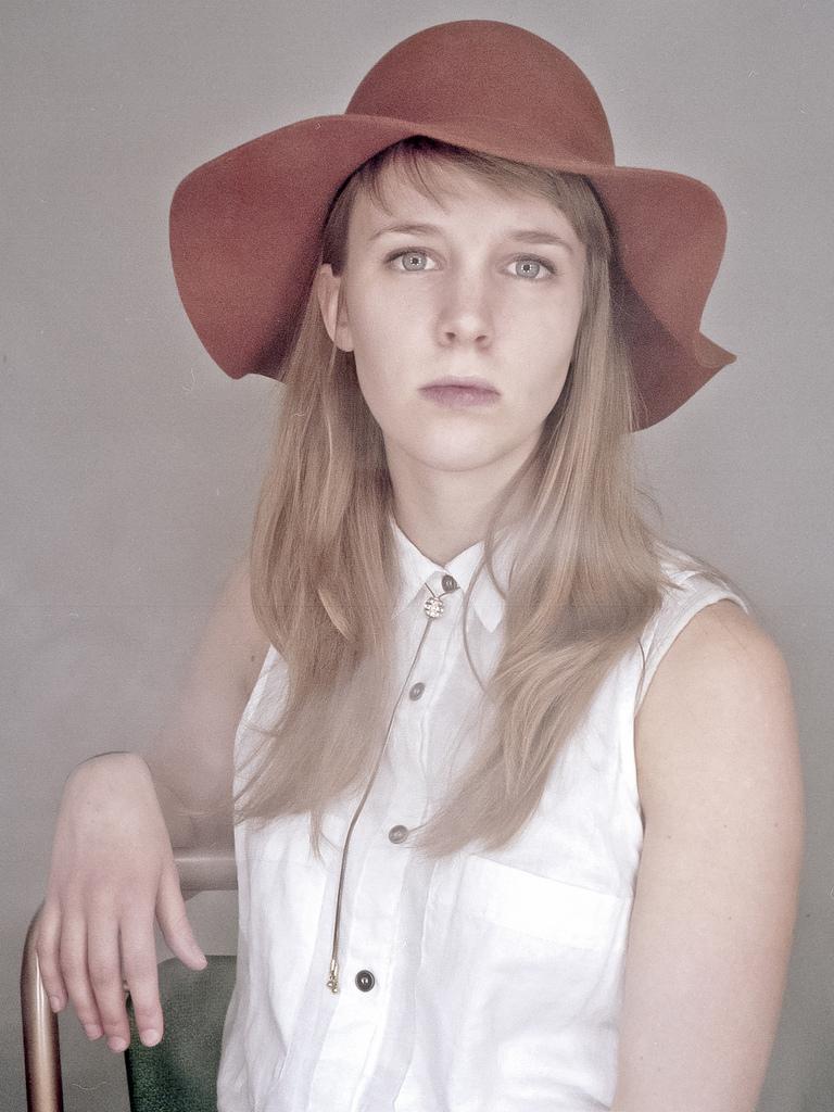 Brooke - Portrait