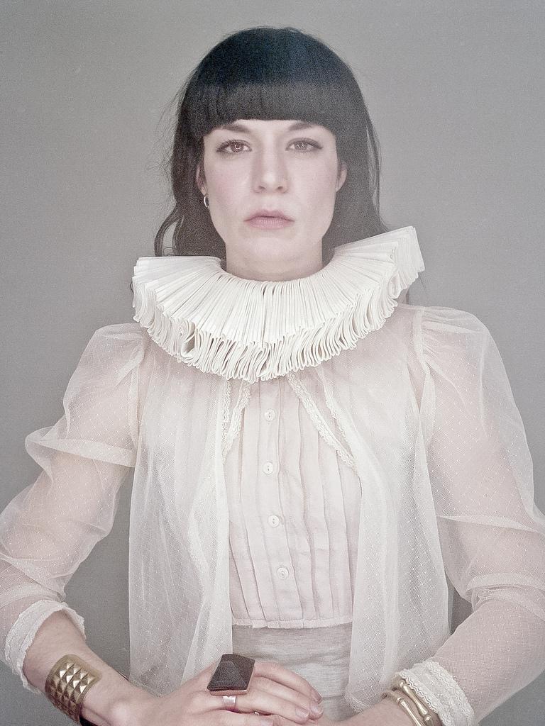 Juliann - Portrait