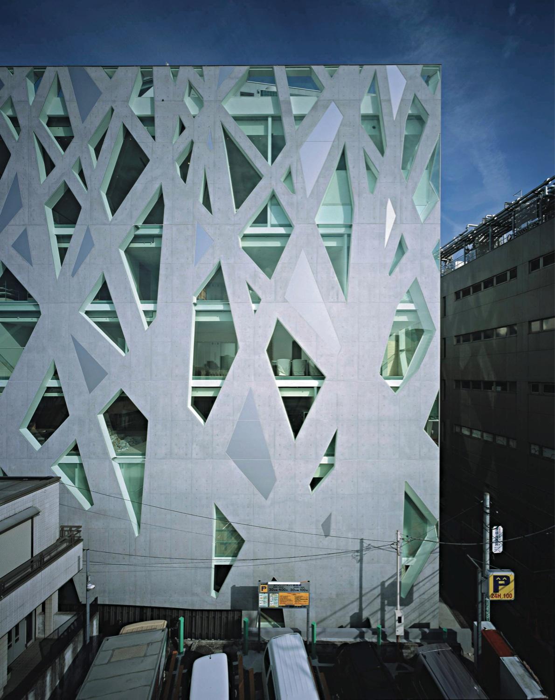 6Tod's Omotesando Building1