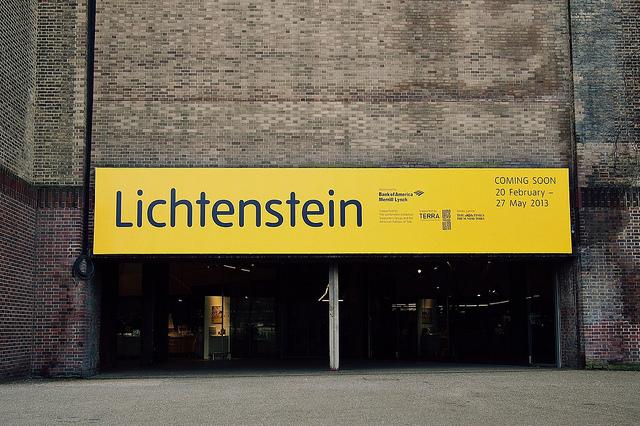 liechestain
