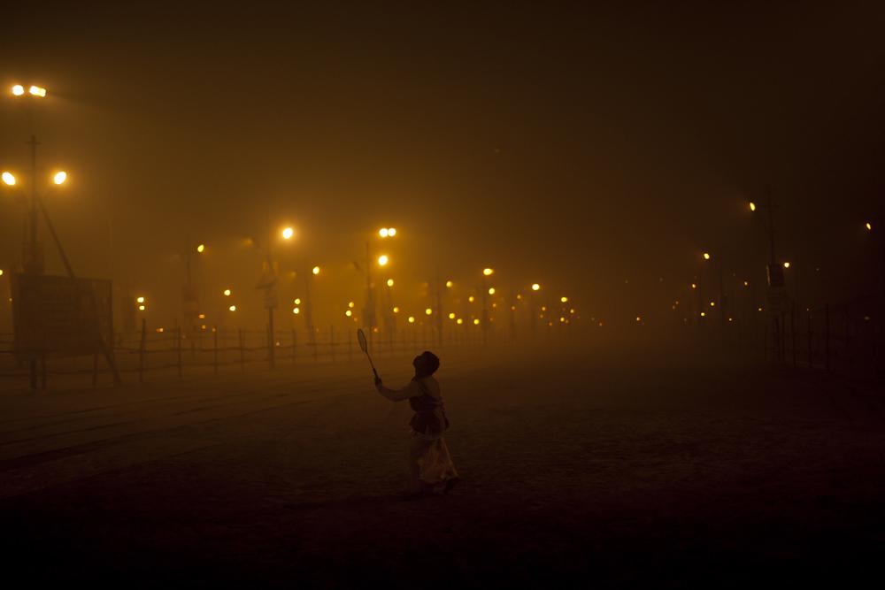 Kumbh mela nights