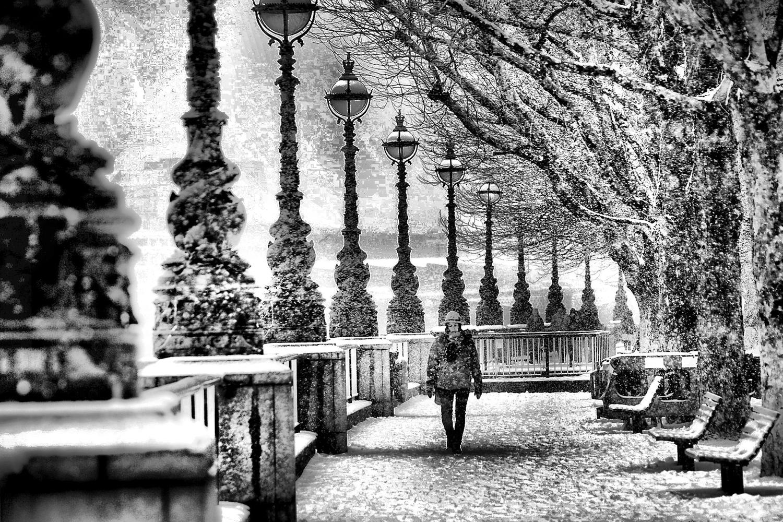 Madiha_Abdo_02London Snowy Day