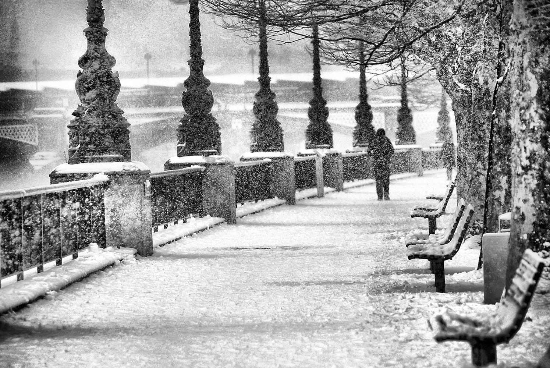 Madiha_Abdo_03London Snowy Day