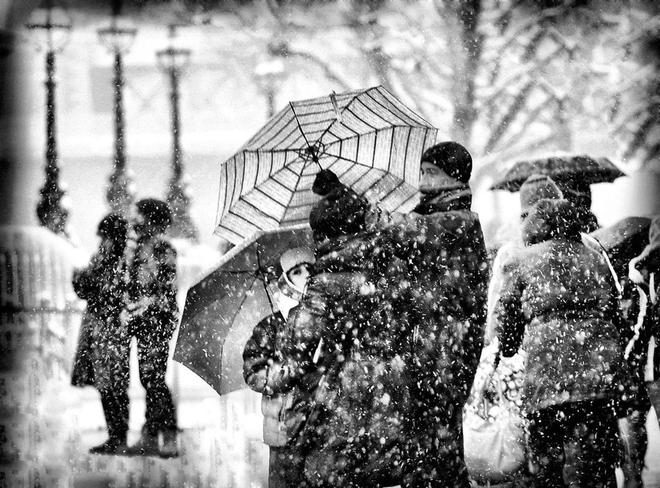 Madiha_Abdo_04London Snowy Day
