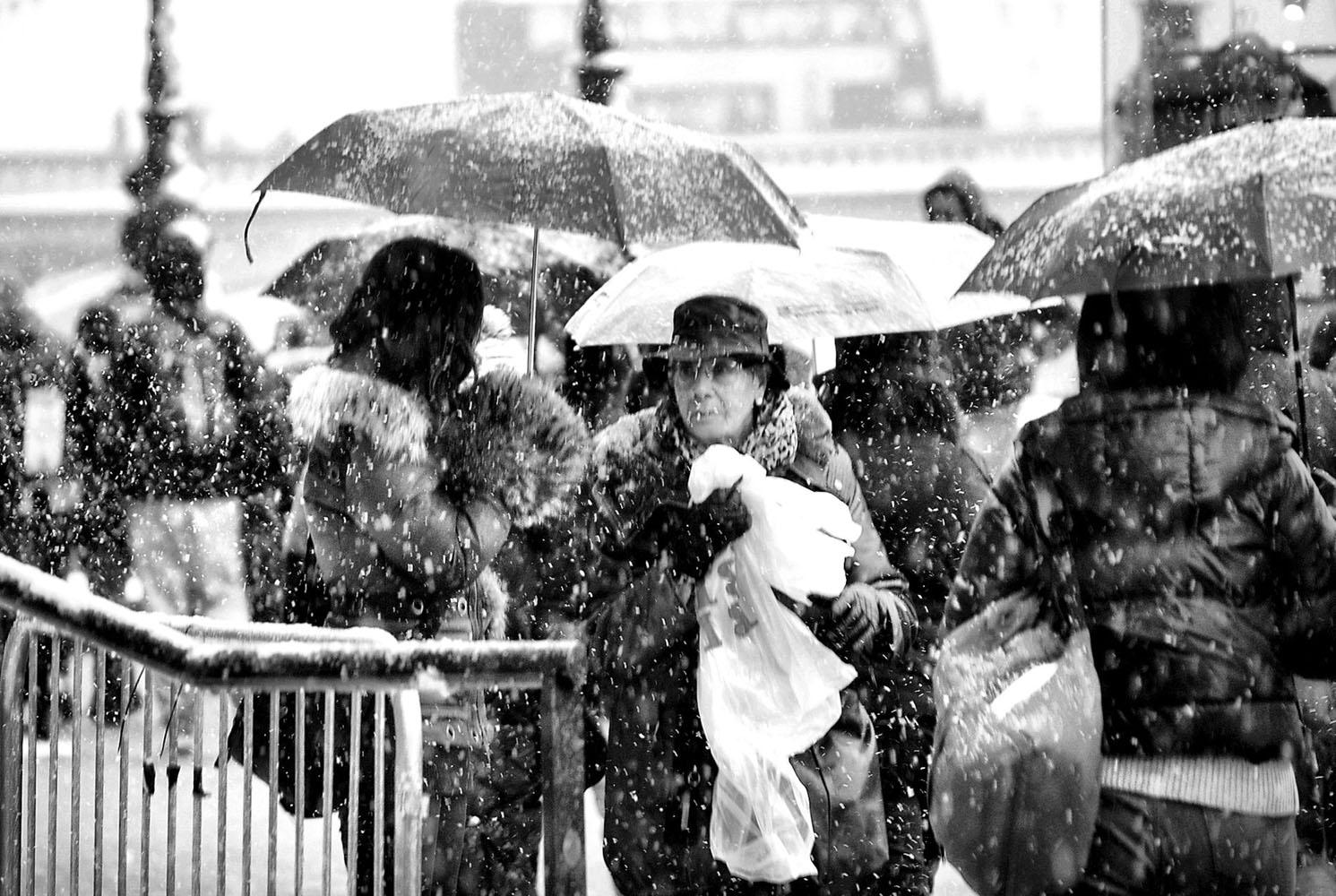Madiha_Abdo_05London Snowy Day