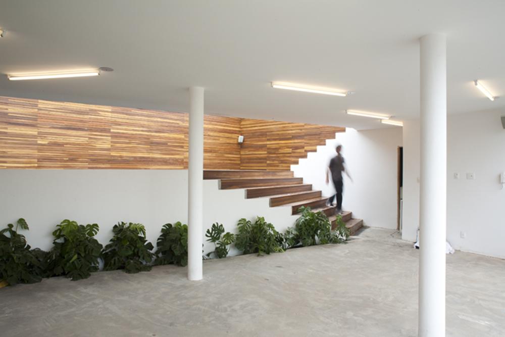 1.Anexo Casa Butantã São Paulo SP  2012