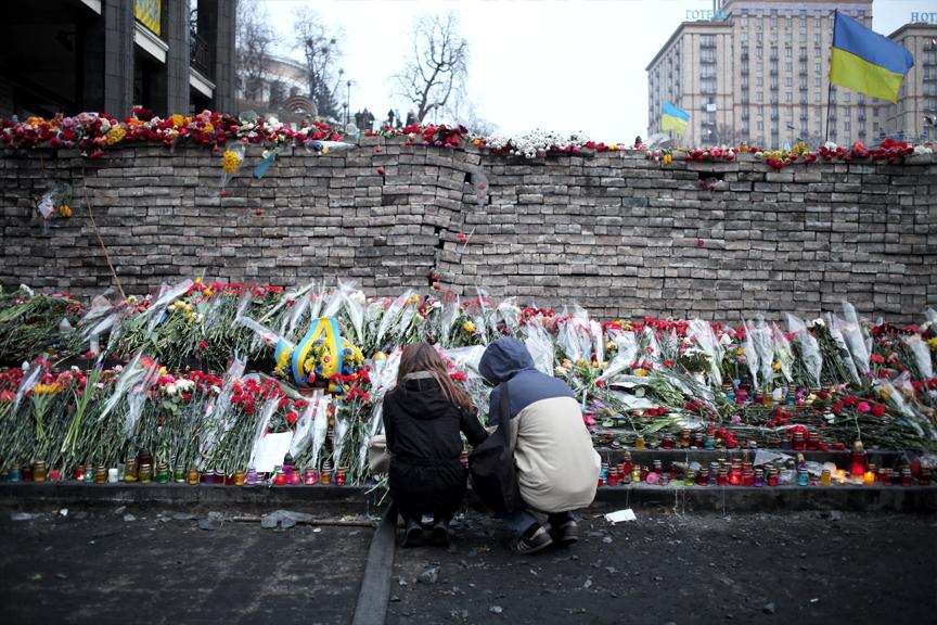 Kiev Photo Essay 12 - C.Bobyn