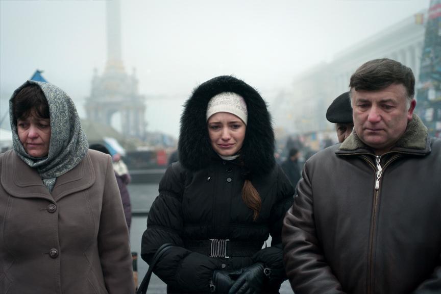 Kiev Photo Essay 13 - C.Bobyn