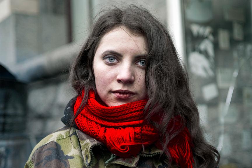 Kiev Photo Essay 14 - C.Bobyn