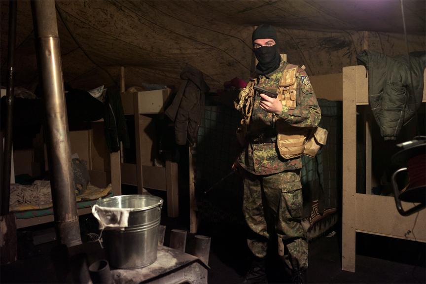 Kiev Photo Essay 16 - C.Bobyn