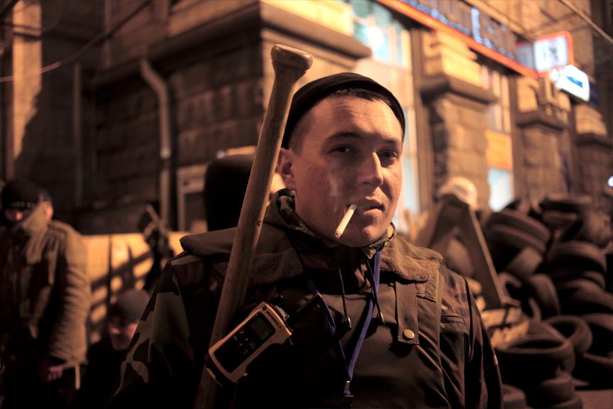 Kiev Photo Essay 18 - C.Bobyn