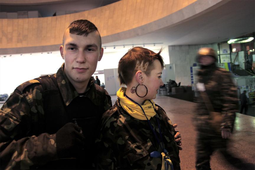 Kiev Photo Essay 19 - C.Bobyn