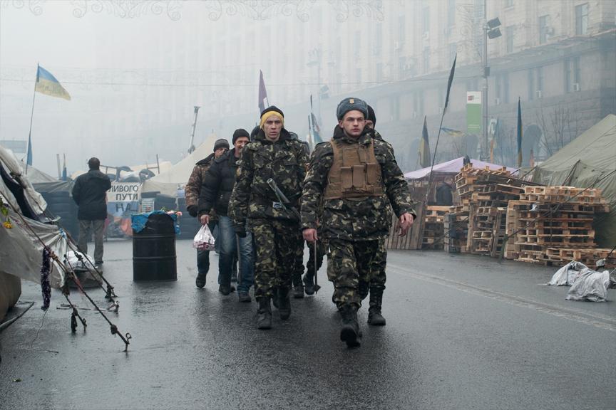 Kiev Photo Essay 20 - C.Bobyn