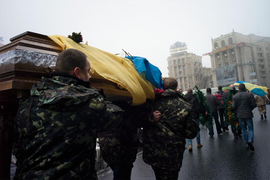 Kiev Photo Essay 21 - C.Bobyn