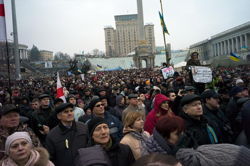Kiev Photo Essay 23 - C.Bobyn