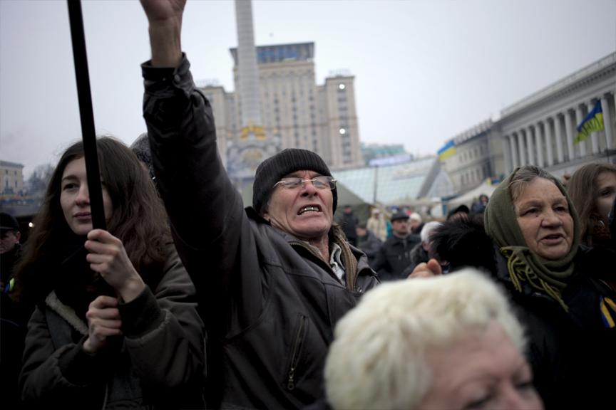 Kiev Photo Essay 25 - C.Bobyn