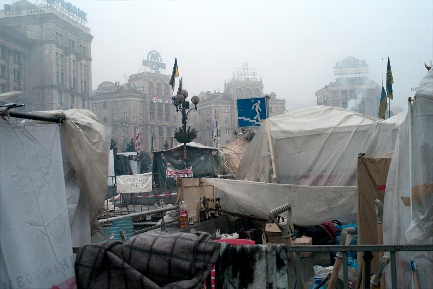 Kiev Photo Essay 26 - C.Bobyn