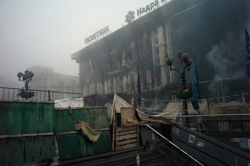 Kiev Photo Essay 27 - C.Bobyn