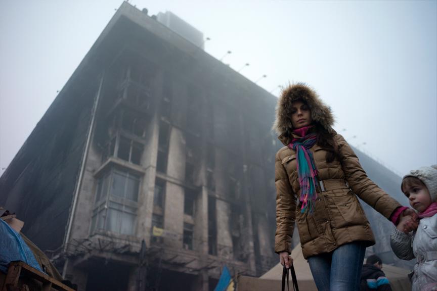 Kiev Photo Essay 28 - C.Bobyn