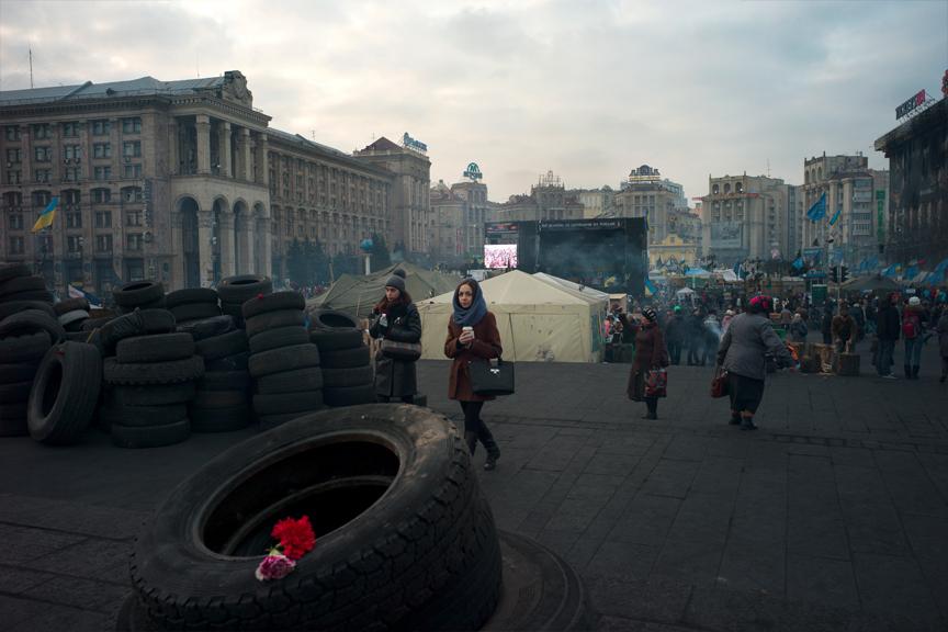 Kiev Photo Essay 3 - C.Bobyn