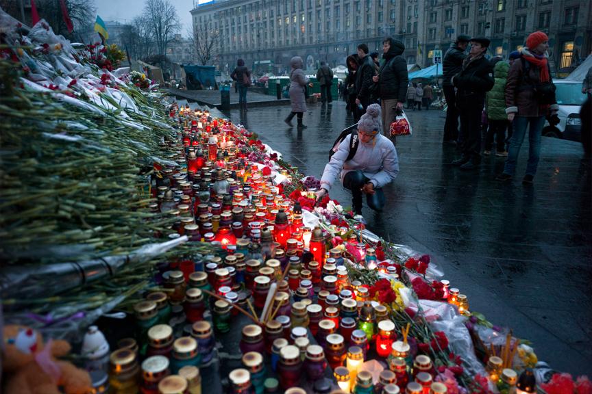 Kiev Photo Essay 30 - C.Bobyn