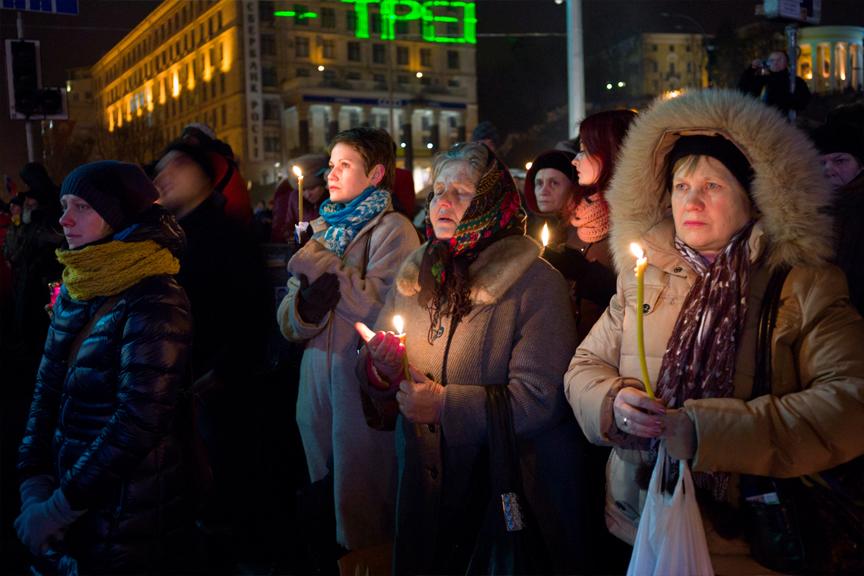 Kiev Photo Essay 31 - C.Bobyn