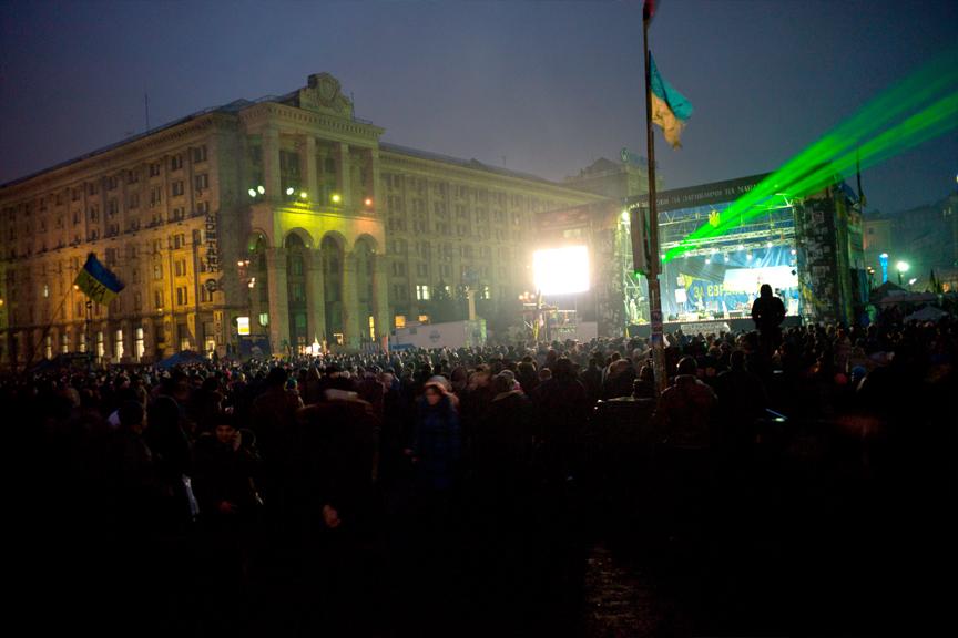Kiev Photo Essay 32 - C.Bobyn