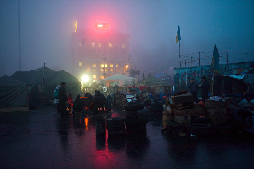 Kiev Photo Essay 33 - C.Bobyn