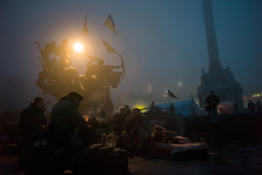 Kiev Photo Essay 34 - C.Bobyn