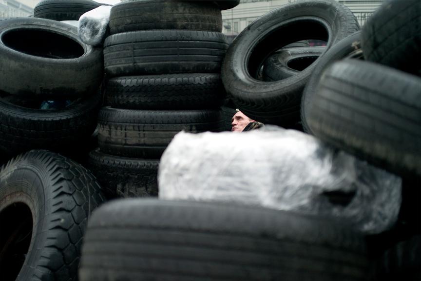 Kiev Photo Essay 4 - C.Bobyn