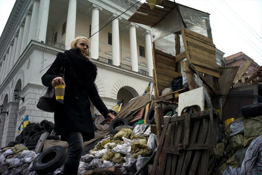 Kiev Photo Essay 5 - C.Bobyn