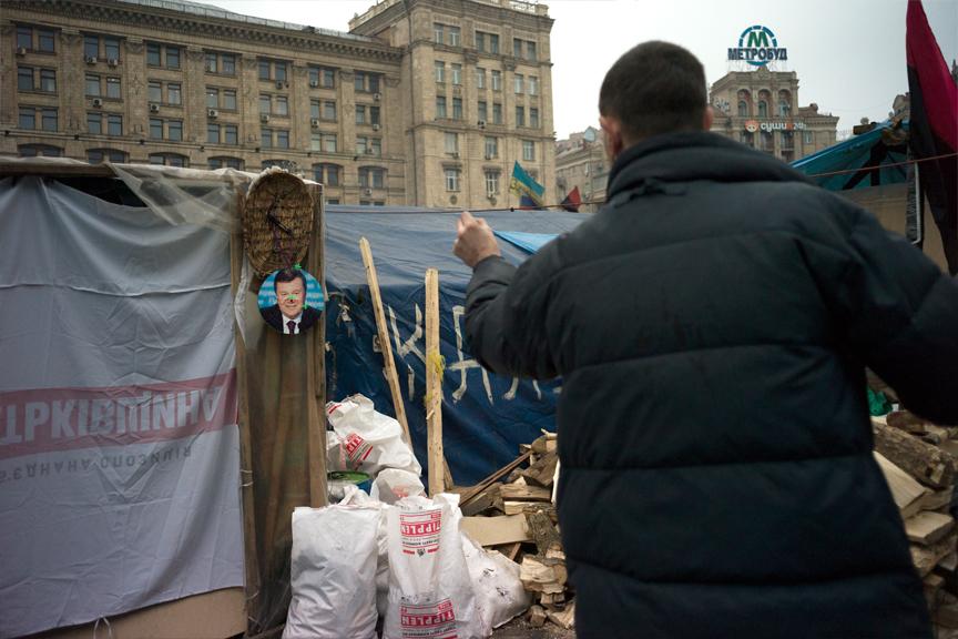 Kiev Photo Essay 6 - C.Bobyn