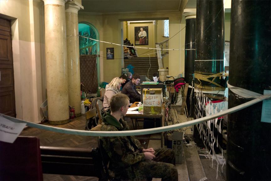 Kiev Photo Essay 7 - C.Bobyn