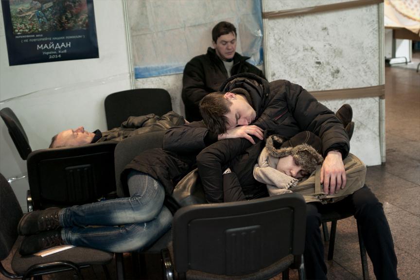 Kiev Photo Essay 8 - C.Bobyn