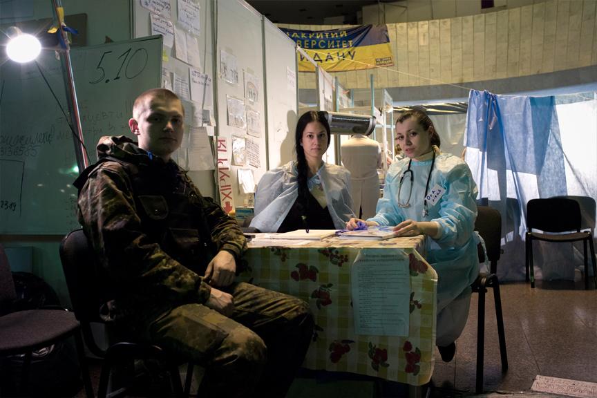Kiev Photo Essay 9 - C.Bobyn