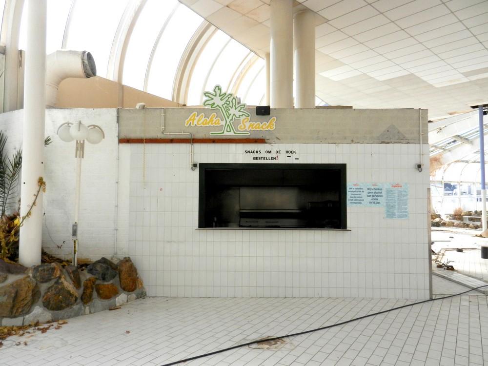 Abandoned Places by Bastiaan van der Sluis_13