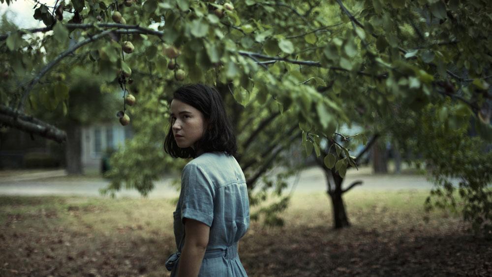 Lauren Withrow