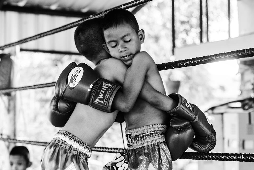 Mid-Fight