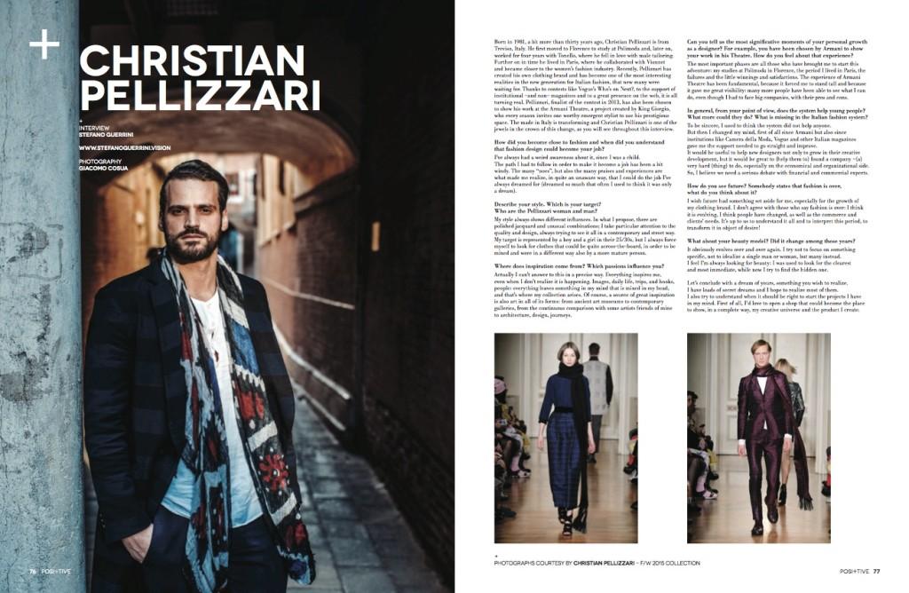 POSI+TIVE_1_GOLD_EDITION_ Christian_Pellizzari